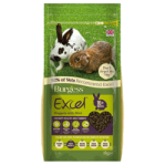 Excell Rabbit