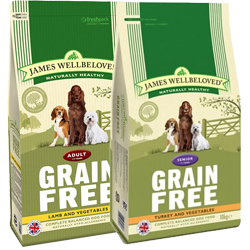 James Well Beloved Grain Free